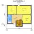 Продам 2-этажный коттедж 107 м² на участке 14 сот. в КП «Астра Мария», 9 км от черты города Ижевска по Якшур-Бодьинскому тракту.