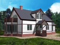 Развитие малоэтажного строительства в Ижевске
