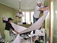 Стоит ли делать ремонт в квартире, которую вы будете сдавать в аренду?