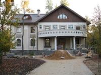 Принципы и правила выбора загородного дома