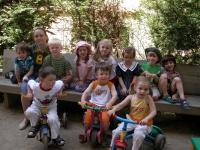 Детские сады станут в 2013 году в Удмуртии главной стройкой