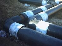 Двое суток может уйти на устранение последствий уже ликвидированного порыва на газопроводе в Ижевске