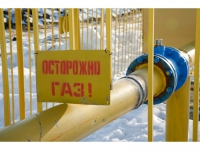 В Ижевске 106 домов подключены к газу только частично