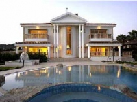 Стоимость элитного загородного дома начинается с $2 миллионов