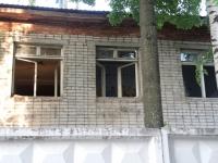 Бывшая военная недвижимость на Красногеройской перешла в ведение МУП «Горсервис»