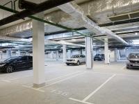 Машино-место с нового года станет объектом недвижимости