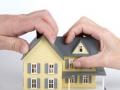 Как поделить квартиру, взятую в ипотеку, при разводе