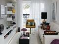 Как оформить интерьер в маленькой квартире