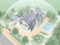 Выбор охранной системы для загородного дома