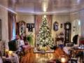Новый год: как украсить квартиру?