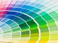 Выбираем цветовую гамму стен