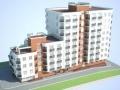 Участники программы «Жилье для российской семьи» смогут купить жилье под 10,9% годовых