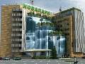 Заброшенное здание напротив ТЦ «Италмас» в Ижевске будет достроено