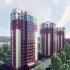 Продам квартиру в новостройке 1-к квартира 49 м² на 16 этаже 17-этажного кирпичного дома