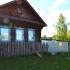 Продам благоустроенный дом на Каме и ЗУ 37 соток д.Дулесово  50км от Ижевска
