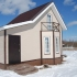 Продам дом в д. Русский Вожой