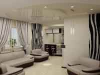 Правила создания дизайна и декора помещения