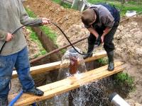 Услуги бурения на воду в Московской области. Как выбрать исполнителя?