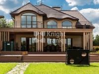 Элитная недвижимость в Москве