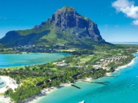 Отдых на Маврикии