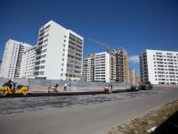 В 2013 году бюджетники Удмуртии получат квартиры