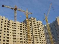 Ввод жилья на территории Удмуртии сократился на 11%