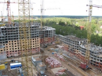 По темпам строительства жилья Удмуртия отстает от ряда регионов