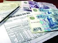 О «двойных» платежках предупреждают жителей работники Урмуртэнергосбыта