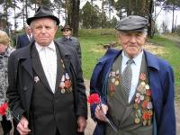 Ижевск получит средства для помощи ветеранам