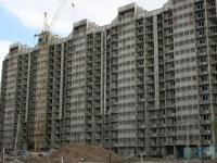 Жилой фонд республики подрос на 3 млн кв. метра