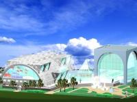 До конца 2013 года проведут первый этап реконструкции комплекса им. Г.А. Кулаковой