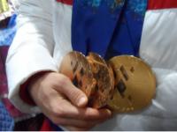 Паралимпийцам Удмуртии могут предоставить служебные квартиры в Ижевске