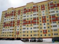 До конца 2014 в Воткинске сдадут 18000 м2 жилья