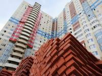 В Удмуртии строится жилья вдвое меньше, чем в Татарстане