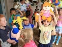 В Увинском районе Удмуртии дети-сироты получили жилье