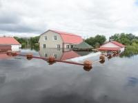 В Хабаровском крае жилье получат люди, пострадавшие от наводнения