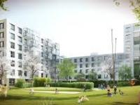 Как выглядят сегодня строительные площадки Ижевска?