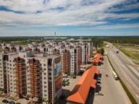 Микрорайон «Виктория Парк» в Ижевске получит ливневую канализацию и пешеходные дорожки