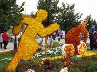 В Ижевске стартует 15-й Городской конкурс «Ижевск – цветущий город»