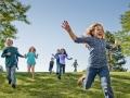 Почему физическая активность так важна для детей?